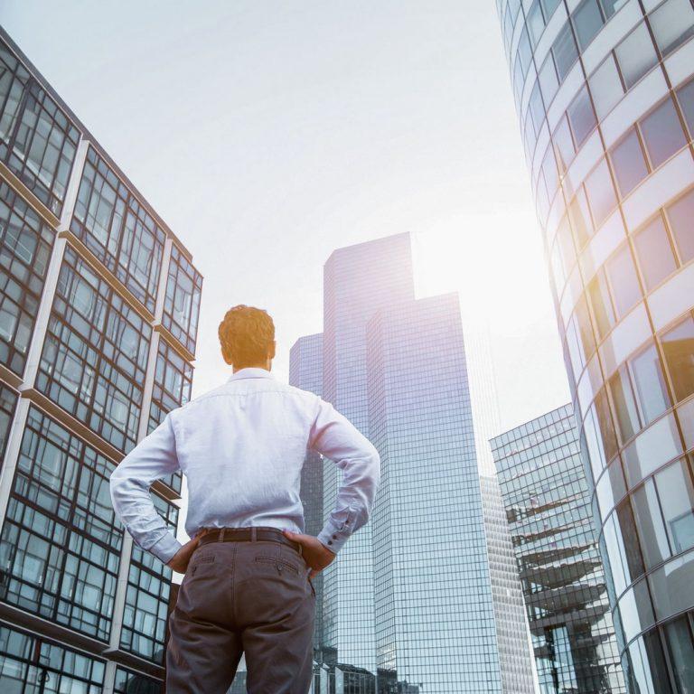Geld anlegen mit Anlegerwohnungen - C&P Immobilien AG