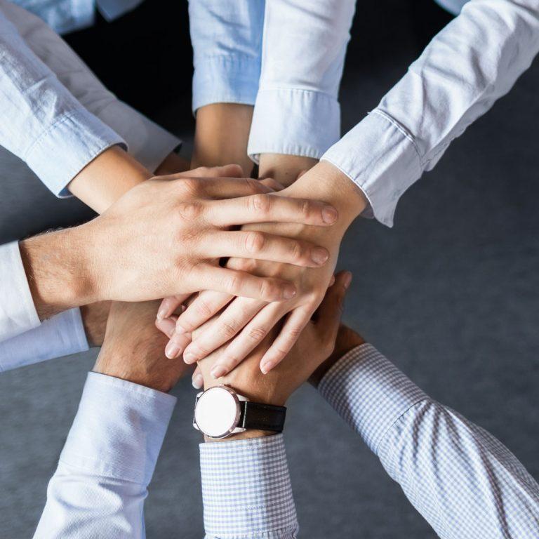 Teamwork - C&P Immobilien AG